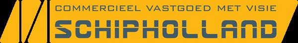 Logo Schipholland Makelaars