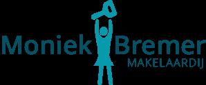Logo Moniek Bremer makelaardij