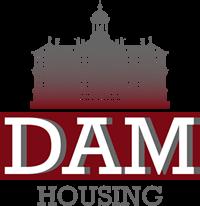 Logo DAM Housing