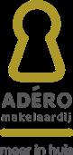 Logo Adéro Makelaardij
