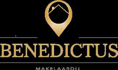 Logo Makelaardij Benedictus