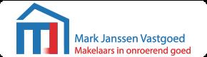 Logo Mark Janssen Vastgoed