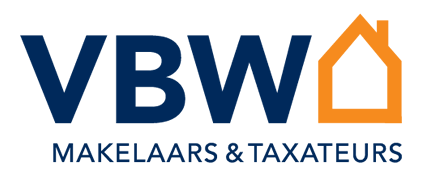 Logo VBW Makelaars & Taxateurs