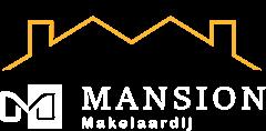Logo Mansion Makelaardij