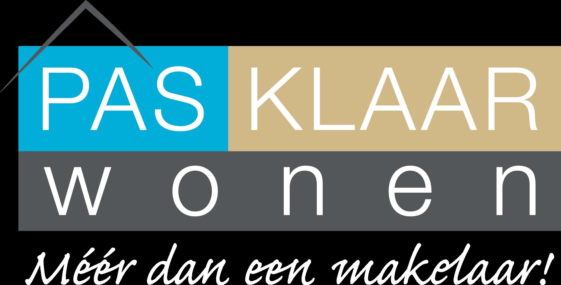 Logo Pasklaar Wonen