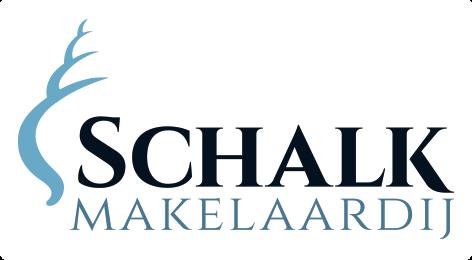 Logo Schalk Makelaardij