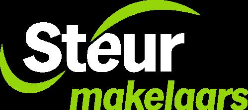 Logo Steur Makelaars o.g. B.V.