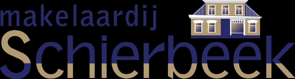 Logo Makelaardij Schierbeek