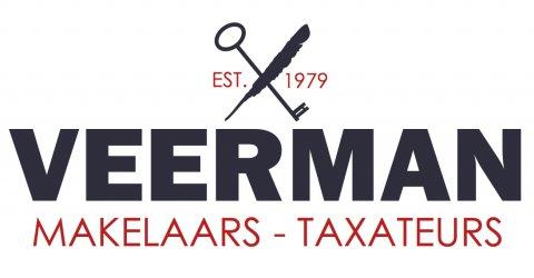 Logo Veerman Makelaars O.G. Loosdrecht B.V.