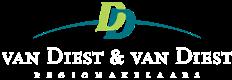 Logo Van Diest & Van Diest Regiomakelaars
