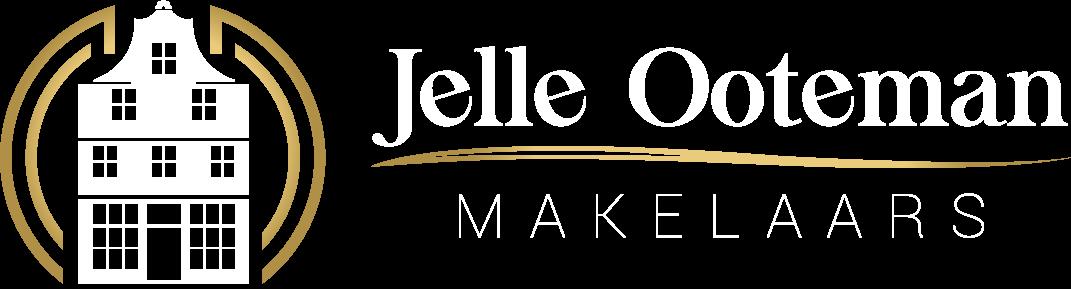 Logo Jelle Ooteman Makelaars
