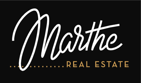 Logo Marthe Real Estate